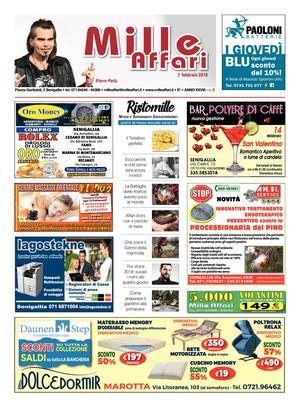 Calaméo - Milleaffari N°06 del 07.02.18 2c4a99641af