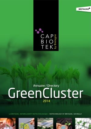 Annuaire Green Cluster