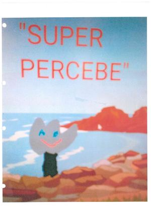 Superpercebe