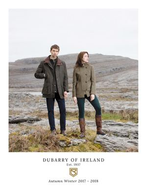 92b3ee49d35 Calaméo - Catalogue Dubarry 2016-2017