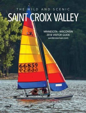 2018 Saint Croix Valley Guide