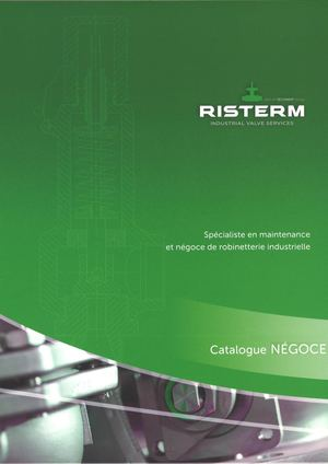 RISterm - Catalogue Négoce