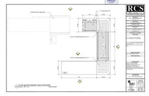 SHOP DRAWINGS 17393C [694]
