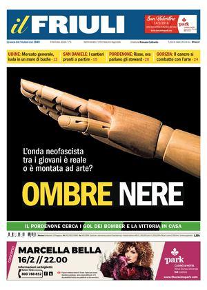 Il Friuli N05 09022018