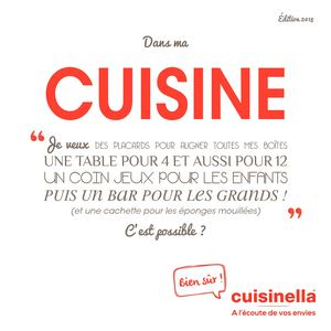 Calameo Catalogue Cuisine Cuisinella 2018