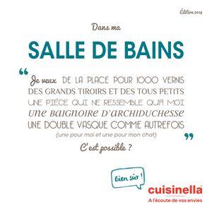 Calameo Catalogue Salle De Bains Cuisinella 2018