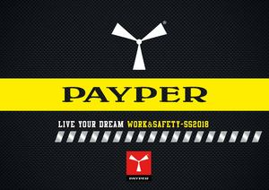 PAYPER Workwear