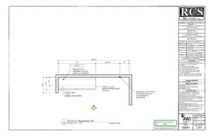 SHOP DRAWINGS 16641H [504]