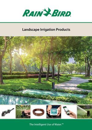 Landscape Catalog Eng