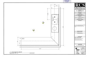 SHOP DRAWINGS 17393D [105]