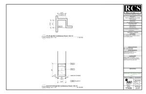 SHOP DRAWINGS 17409A [407]