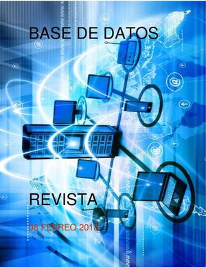Revista Base De Datos Crsitian