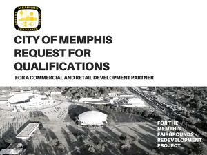 Calaméo - Rfq 38715 Memphis Fairgrounds Private Development