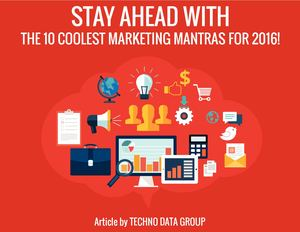 Email Marketing Services,stay Ahead With The 10 Coolest Marketing Mantras For 2016!