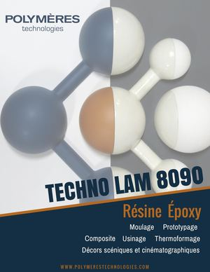 Brochure Techno Lam 8090