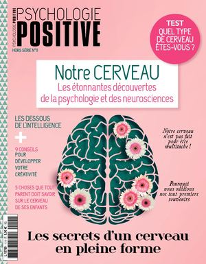 Psychologie Positive - HS CERVEAU (Europe 1)