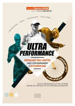 Extrait Ultra Performance Nutrition