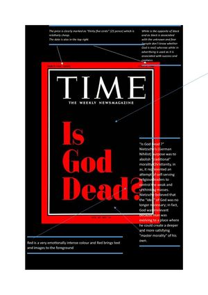 Detailed Analysis Of Time's Finished