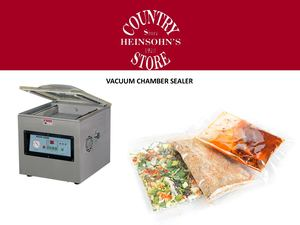 Best Selling Commercial Chamber Vacuum Sealer