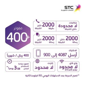 Stc Offers