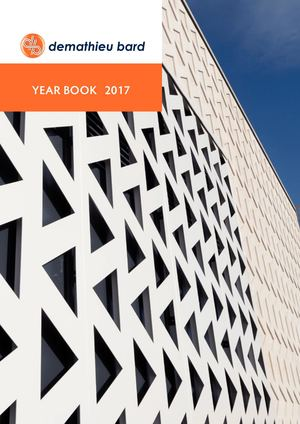 Year Book - Rétrospective 2017