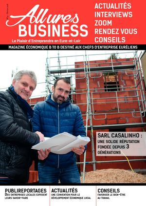 Allures Business n°13