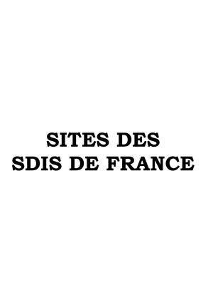 Sites Des Sdis De France