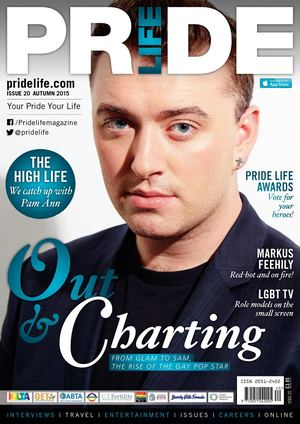 PRIDE LIFE 20 Optimised