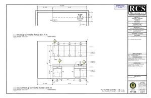 SHOP DRAWINGS 17188A [606]