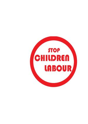 Children Labour Pdf Giusto