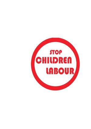 Children Labour