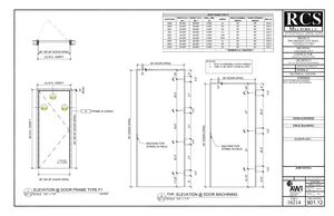 SHOP DRAWINGS 16214 [239]