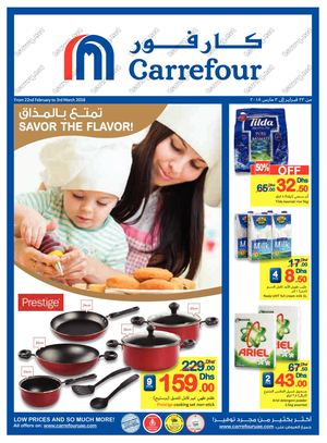 Tsawq Net Carrefour Uae 22 02 2018