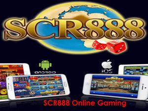 SCR888 Online Game offers an excellent welcoming bonus to clients.