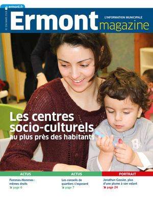Ermont Mag N206 Mars 2018