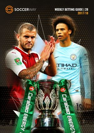Soccerway Weekly Betting Guide 17/18: Edition 28