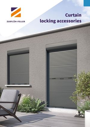 Curtain Locking Accessories