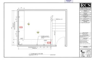 SHOP DRAWINGS 17393E [281]