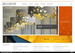 Lusive | Lusive Decor