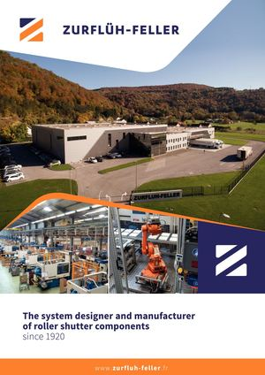 ZF Brochure English