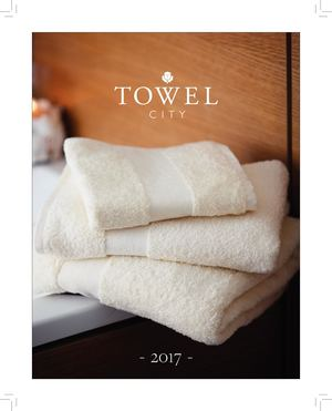Towel City Brochure 2018