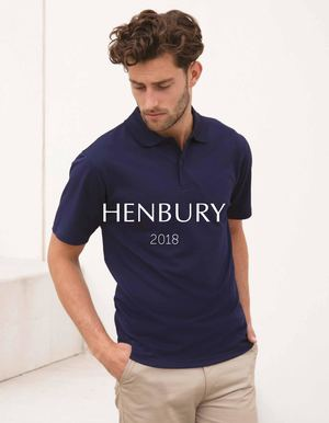 Henbury 2018 Brochure