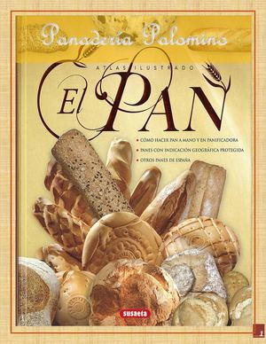 Catalogo De Pan