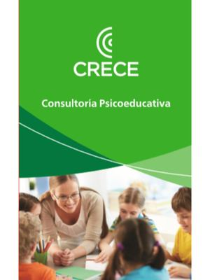 Revista Crece Educativa