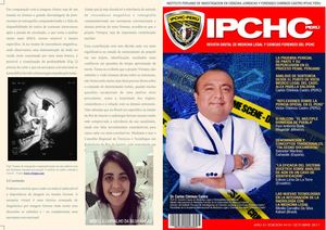 Revista digital de medicinal legal y ciencias forenses del IPCHC