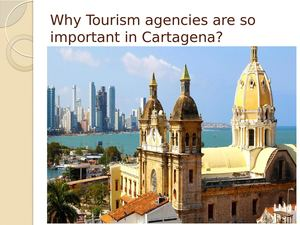 Why Tourism Agencies Are So Important In Cartagena