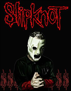 Revista Slipknot
