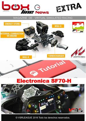 Electronica Sf70h