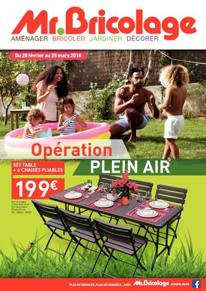 Calaméo - Opération Salon Plein Air Guadeloupe