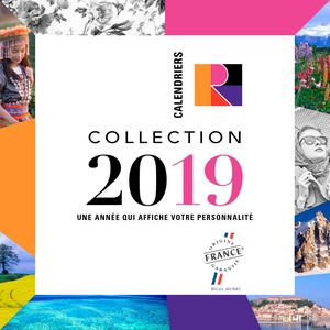 Catalogue Raynard Millésime 2019